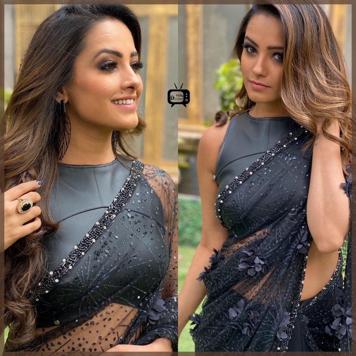 Gorgeous Anita Hassanandani #AnitaHassanandani #Naagin4  #AnitaHassanandaniReddy #Vishaka #Vish  #Naagin3 #Shagun #YHM  @TellyDeewanepic.twitter.com/CH0XsuUyXA