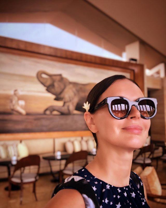 гостевом ирина безрукова поделилась пляжным фото неудачной
