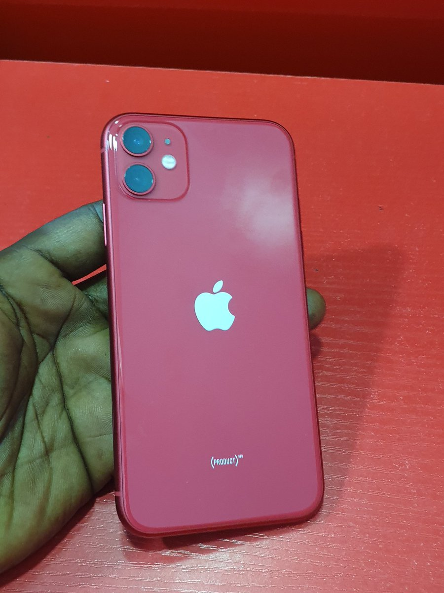 Season of love is here  Let's show u love with our price  iPhone 11 used very clean  Red   @230k   #iphone11  #iPhone11ProMax  #iphoneonly #iphoneographers #iphone5 #ios #iphone6s #iphone7 #iphone7s #instagood #photooftheday #teamiphone #phone #prilaga #iphoneology pic.twitter.com/95GlYuPBps