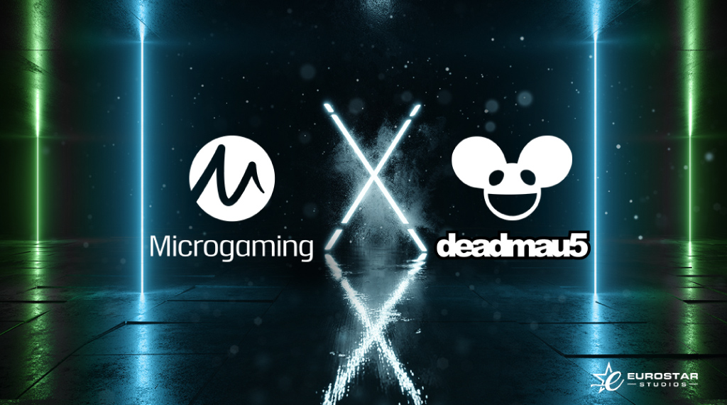 We're excited to drop that a @deadmau5 themed slot based on the world-renowned electronic music artist's latest tour, cube v3, is set to join Microgaming's branded portfolio this year!  https://www.microgaming.co.uk/News/Microgaming-set-to-drop-the-beat-with-deadmau5-branded-slot …  #Microgaming #deadmau5 #onlineslot #brandedslot #ICELondon #ICE2020pic.twitter.com/DHzMPQkmoq