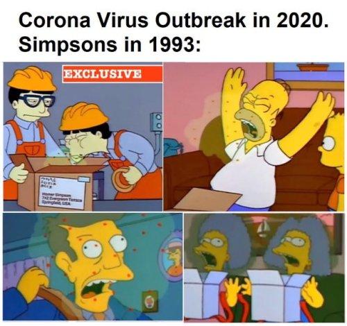 Decent Emes On Twitter Corona Virus Memes Are Popular But