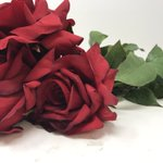 Image for the Tweet beginning: New #ValentinesDay #fauxroses #fauxflowers #wholesale