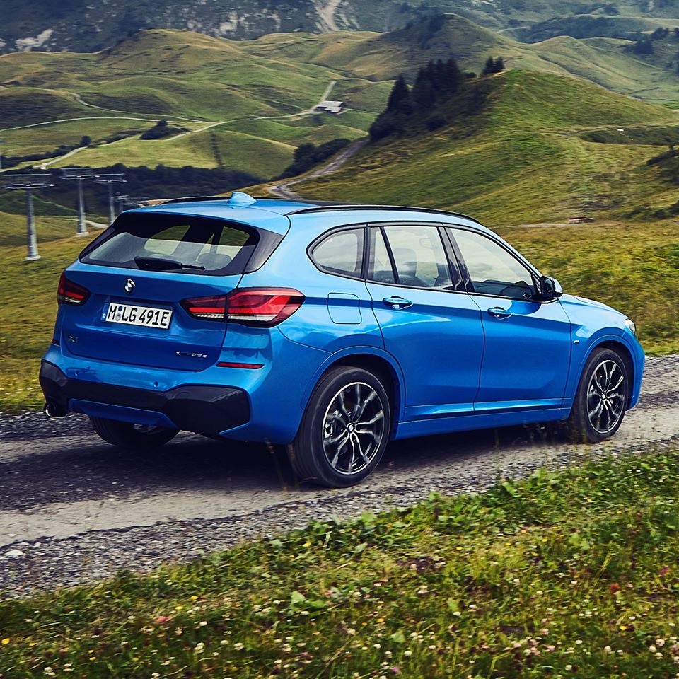 The X1. With the sportiness and freedom to conquer any terrain - city or nature. http://bit.ly/X1Naas #BMW #TheX1 #Drive #Discover #Freedom #Terrain #Conquer #city #nature