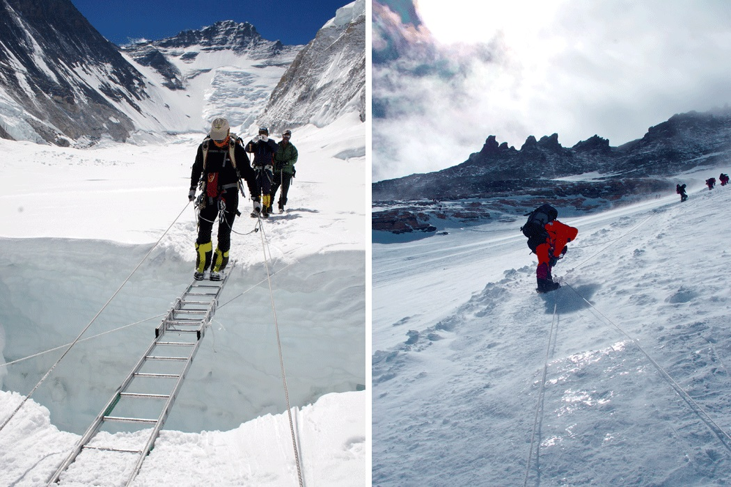 http://LhotseClimb.com in April and May Climb the world's 4th highest peak by the same route as Mount Everest, but at a much lower cost.  For more info visit at http://www.LhotseClimb.com   #Lhotse #Climbing #Expedition #SummitClimb