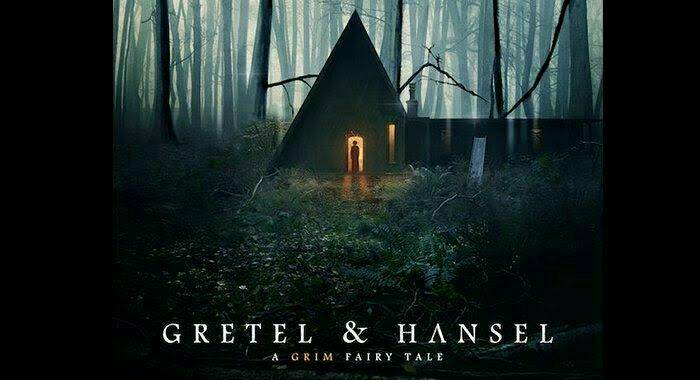 Gretel & Hansel  When their mother descends into madness, siblings Gretel and Hansel must fend for themselves in the dark and unforgiving woods.   #movies #gretelandhansel #grimmsfairytalepic.twitter.com/4ilIMCxWm7