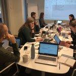 Siste innspurt for HNR-konferansen 2020 @HoldNorgeRent sammen med @Oslofjf og @Oslokommune. Gleder oss til å høre @erna_solberg @MarteHaave m.fl. med Og hvem vinner Gullklypa? #hnrkonferansen #sammenmotforsøpling