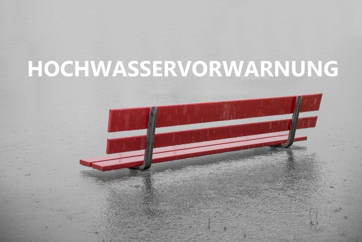#Hochwasser