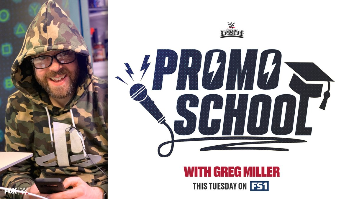 """WWE Backstage Updates For 2/4: Celebrity Guest Set For """"Promo School,"""" Undertaker/Roman Reigns"""