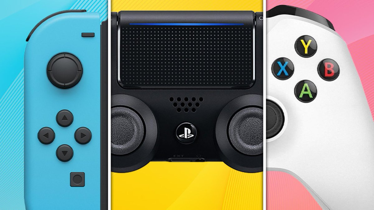 It seems that today's tech is getting more and more expensive with every new device manufacturers design.   'USED VS. REFURBISHED GAME CONSOLES': http://ow.ly/onZC50ybm5g  #blog #techblog #tech #techdaily #technology #techdeals #gaming #gamer #consoles #gamesconsole #gamespic.twitter.com/1ltwB8TcHY