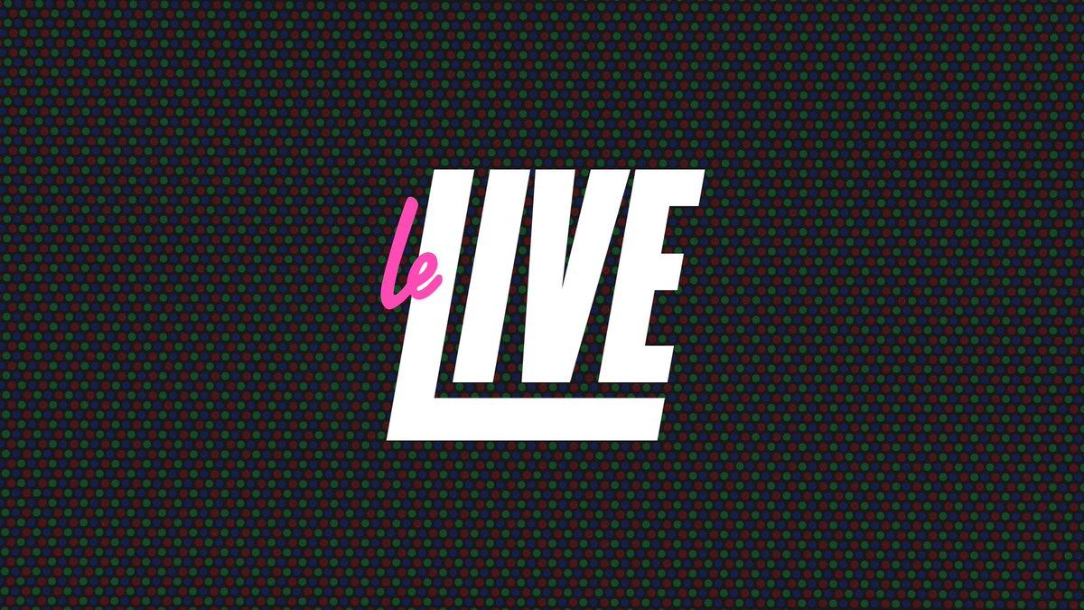Pour participer en live à mon nouveau jeu sur @leLIVEonAir envoyez nous un mail à :  jeveuxunmaxdecadeaux(at)gmail(.)com  La première c'est demain à 19h30 ! 🎁 https://t.co/4K7SQ74ZMw