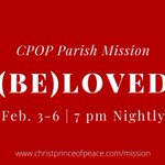 Image for the Tweet beginning: #CPOPGators - PleaseJoinUs Tonight thru