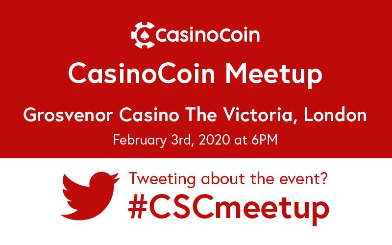 CasinoCoin crypto review