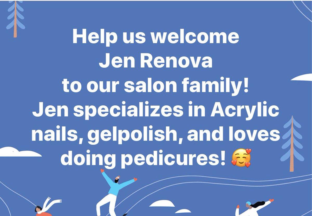 406-272-0070 BOOK with Jenhttps://go.booker.com/Studio406salon #nails #nailsalon #nailspa #Salonfamily #Nailday #Acrylics #Nailpro #NailsofBillings #BillingsMT #Billings #Billingschamberofcommerce #Hair #406hair #Studio406salon #February #regrampic.twitter.com/K7FwC8D53r