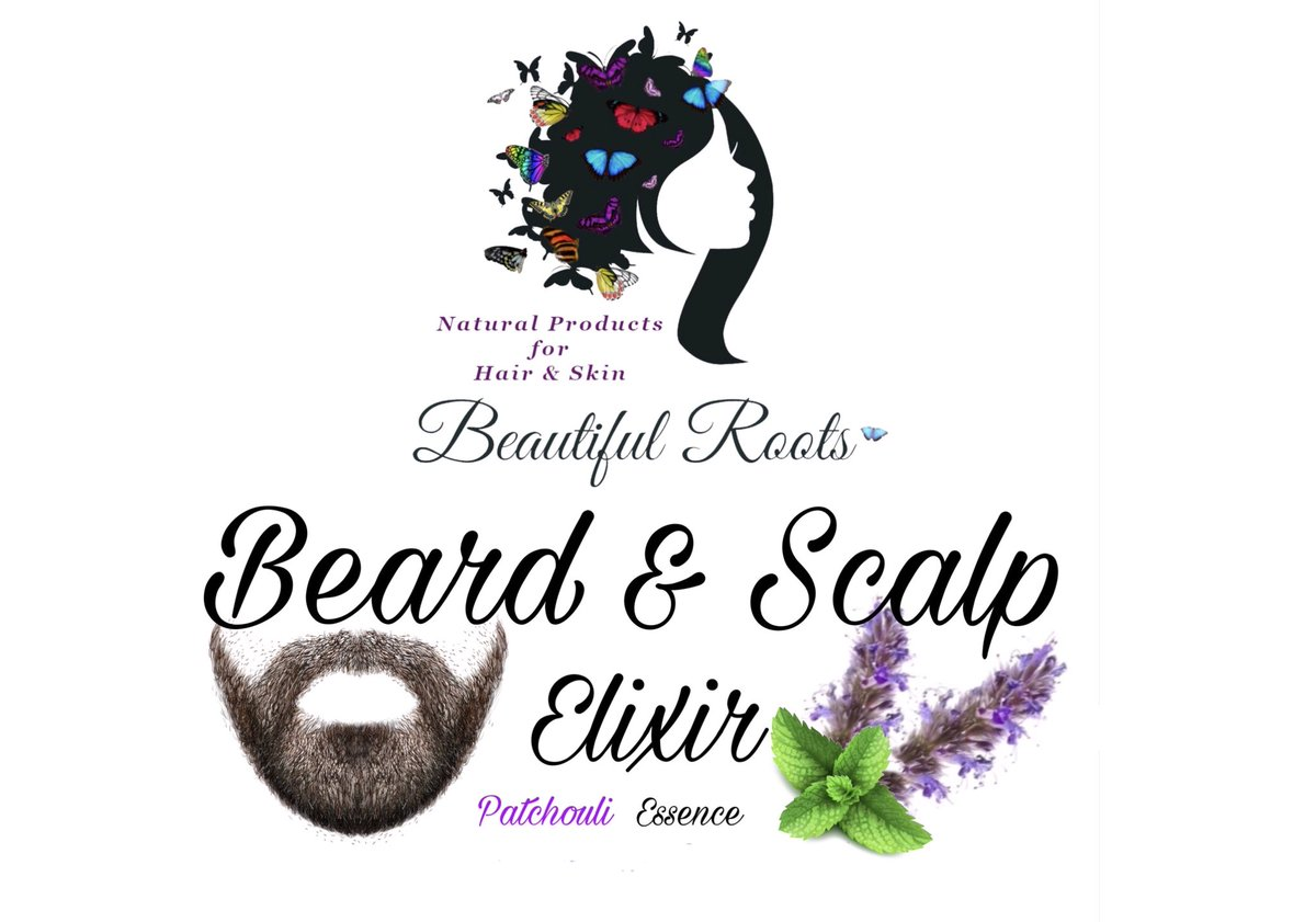Valentines Day is nearBeautiful Roots  Patchouli Beard Products will seal, bring luster, softness and shine to your Beard & Hair. Your beard will thank you . Order yours today via Email, DM, Inbox or (901)300-9275 #901memphis #beardserum pic.twitter.com/o8jlWgto4F