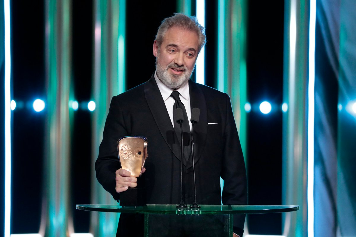 Sam Mendes acclaimed #1917Film is the winner of 7 #EEBAFTAS, including Best Film, Best Director, Best Cinematography, and Outstanding British Film. Dont miss it in cinemas now.
