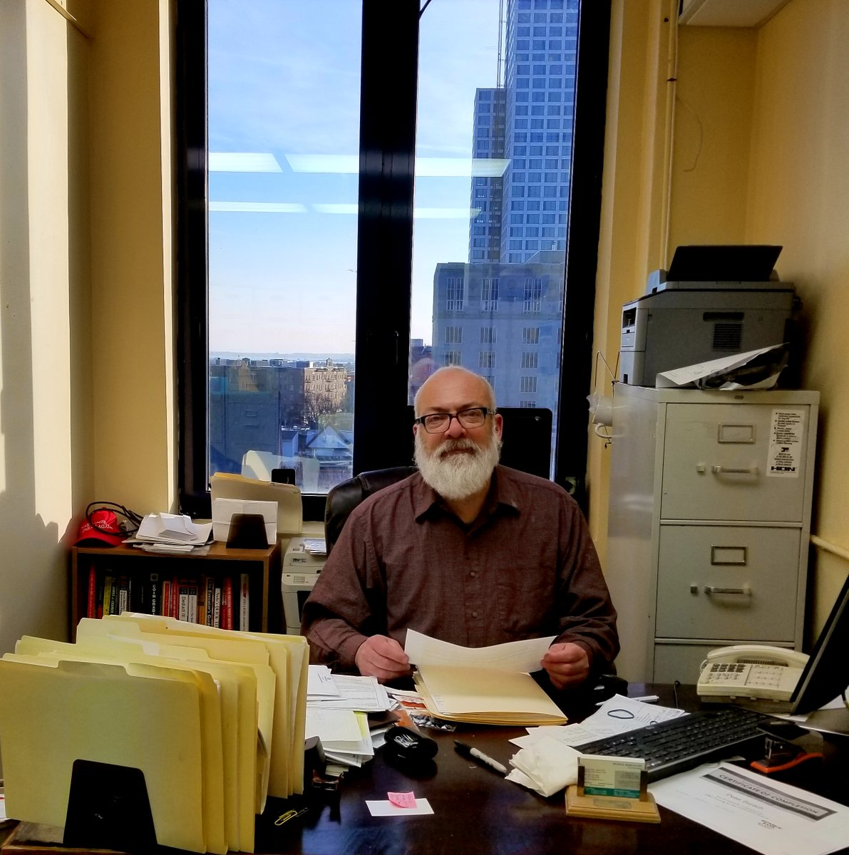 Tax season is here! Get your taxes done by Peter G. Surach, whose office is located 591 Summit Ave, Suite #615 (formerly 665 Newark Ave)! 20 years of experience. Call for details: 201-432-5400.Tax season hours:Mon-Fri 10AM-8PMSat 10AM-5PM#jerseycity #TaxSeason #taxes