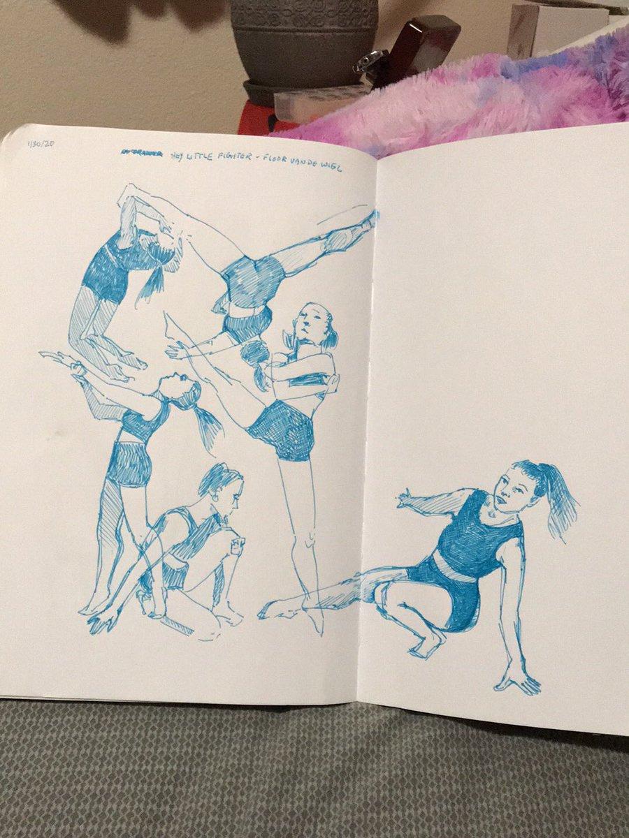 A few of my recent sketchbook pages! #sketch #sketchbook #art #artist #ArtistOnTwitter #midsommar #figurestudies #dnd #DnDcharacterpic.twitter.com/ZR8sZ8hcoN