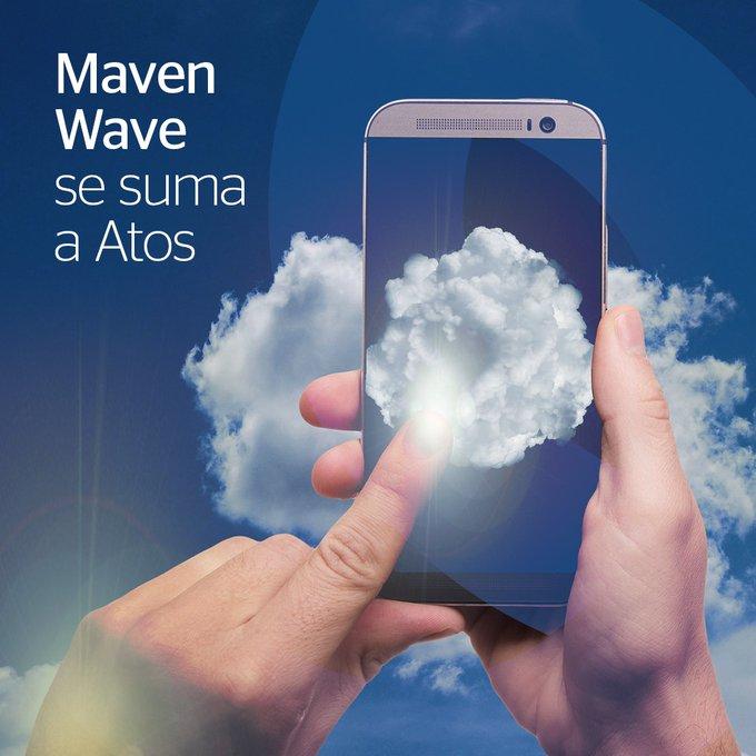 ¡Nuestro equipo crece! 🙌🏻🤝 Compartimos que Maven Wave, compañía norteamericana...