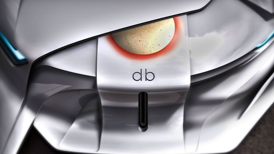 Almost a year on from the unveiling of the David Bowie concept car we're still marvelling at a tribute to an icon. Could its 3D printed parts signal the start of a new era?  #conceptcar #bowie #3dprintedparts