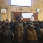 Image for the Tweet beginning: Year 9 being a fantastic
