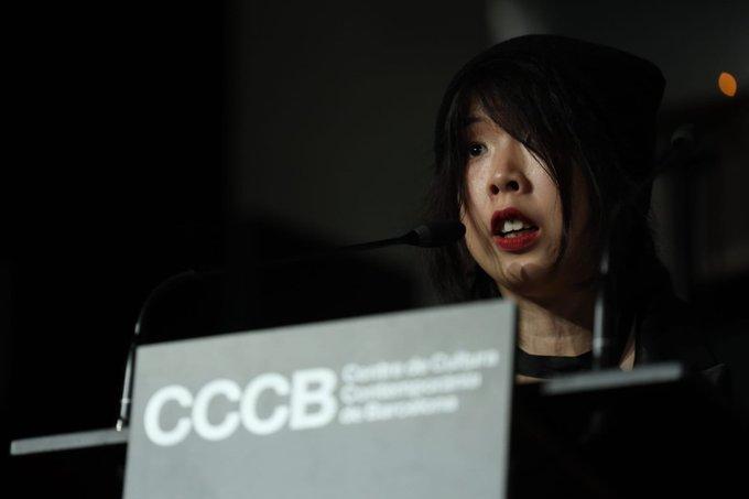 Cassandra Khaw al CCCB