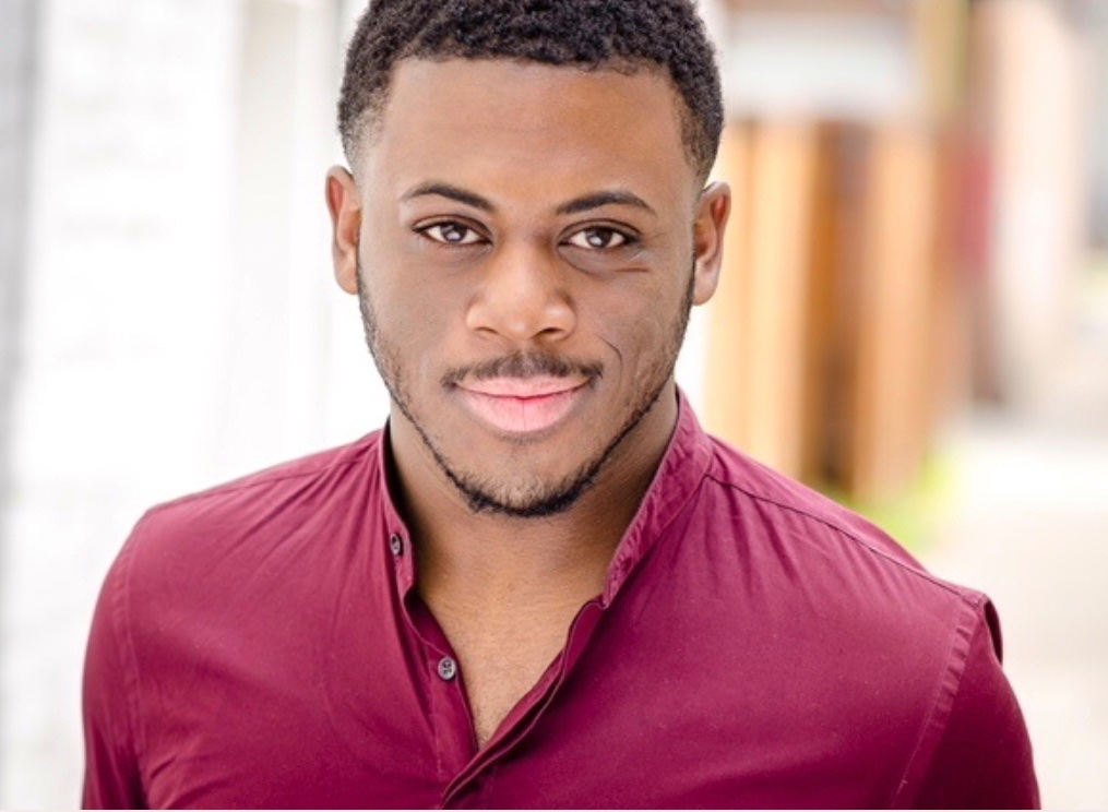 """""""There are plenty of things I'm sorry for, but you'll never be one of them.""""-- Jasmine Vaughn-Hall  Actor @marquisdgibson  is Xavier Chandler, head of Accouting/Finances for Chandler Parfums and Cosmetics. #asundertheseries #mancrushmonday #soapopera #Season2 #filmingsoon pic.twitter.com/T2j5kmosqO"""