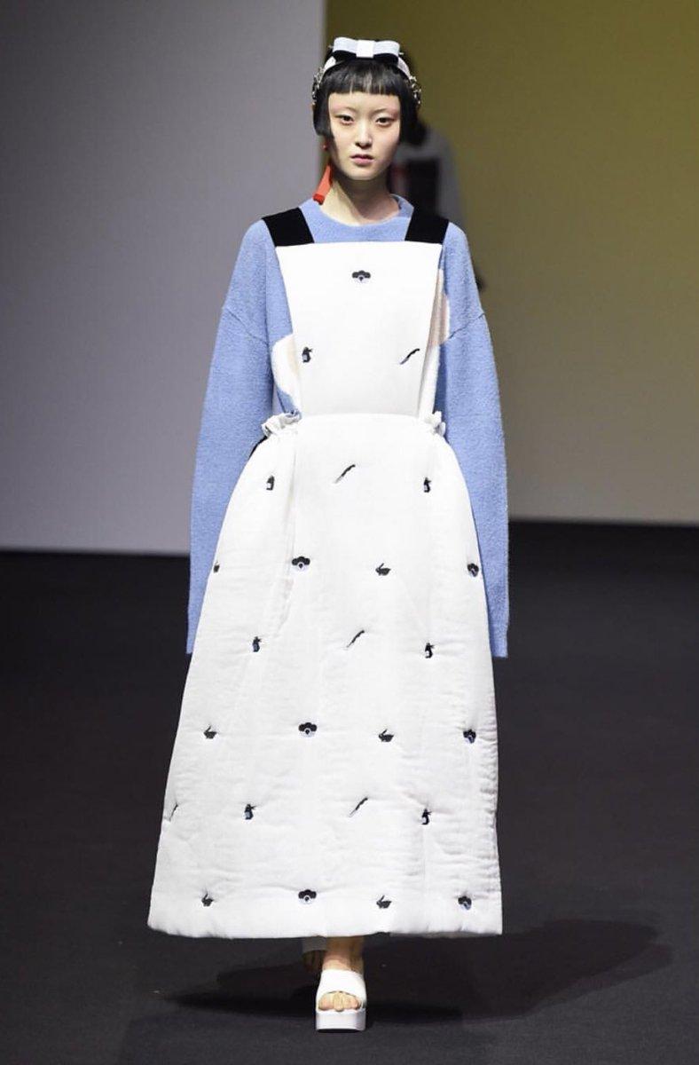ㅤ On Twitter Netflix Next In Fashion Winner Is South Korean Designer Minju Kim