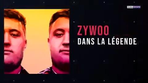 Notre sujet consacré à @zywoo avec les témoignages de @Happy1 et de @pmleek. Zywoo dans la légende. @LaureBuliiV @Tweekzila
