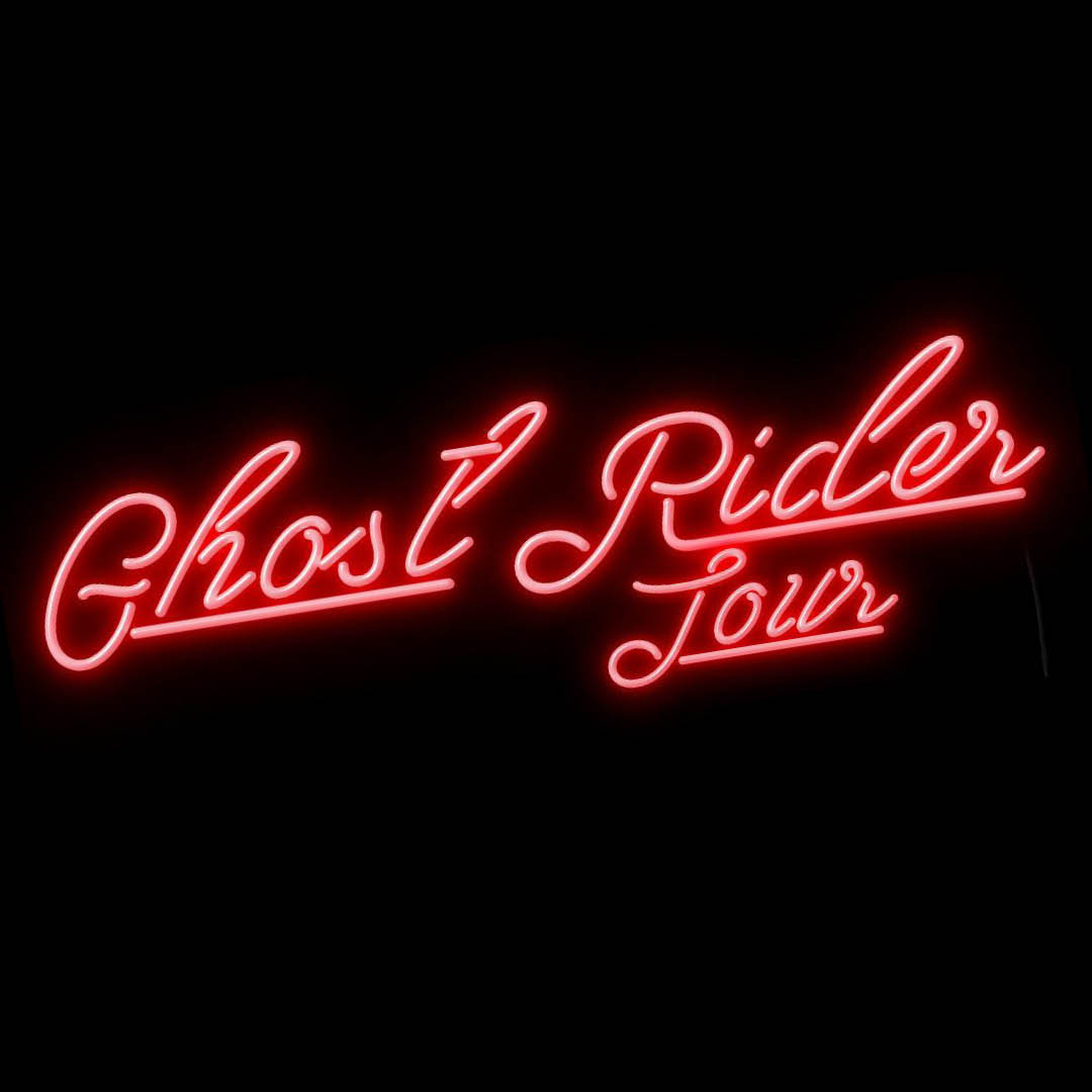 Counting down... 3 days til we kick this thing off! Can't wait! #GhostRiderTour. bit.ly/GhostRiderTour