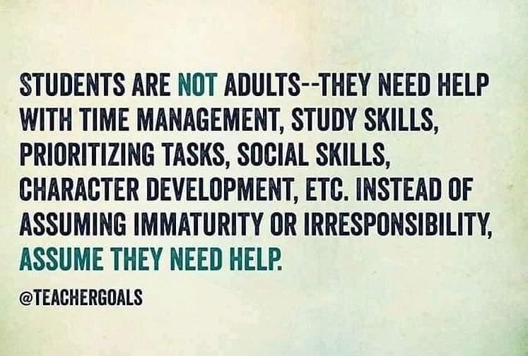 #HackingSchoolDiscipline buff.ly/2ZmponN