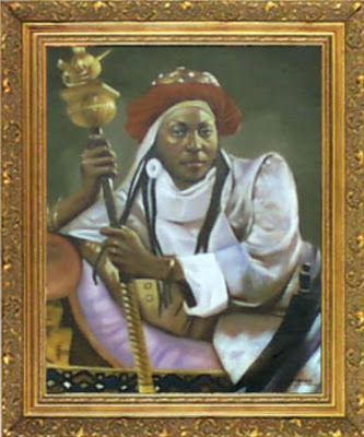 Queen Amina of Zazzau: A West African Warrior Queen #AfricanHistory #BlackHistory http://www.blackhistoryheroes.com/2013/07/queen-amina-of-zaira-west-african.html…
