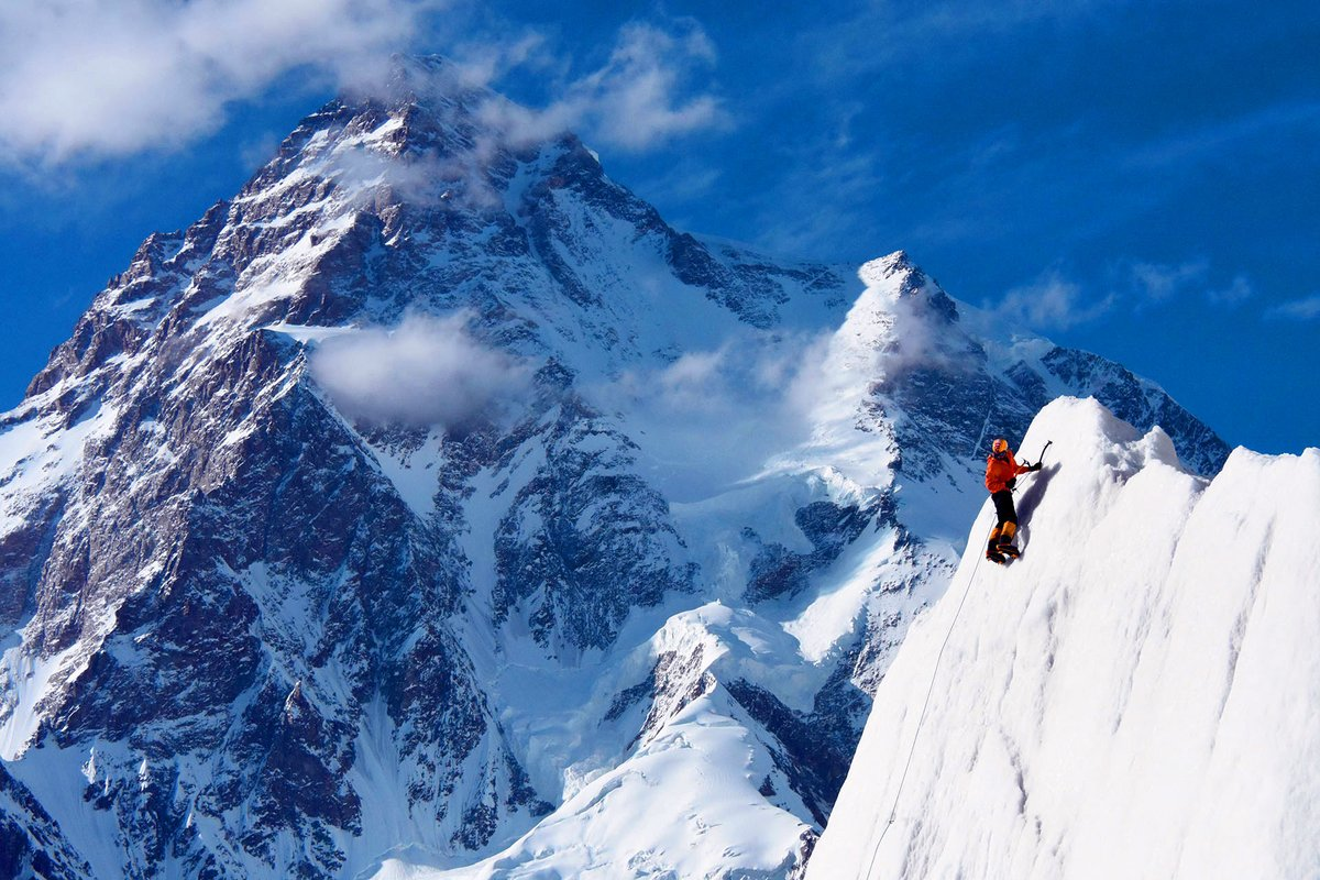 http://K2SummitClimb.com - World's 2nd highest and a very tough challenge with DAN MAZUR HAS LED 3 SUCCESFUL K2 EXPEDITIONS, PLACING THE FIRST LIVING BRITONS AND FIRST AMERICANS ON THE SUMMIT!  #K2 #2ndhighest #Climbing #SummitClimb