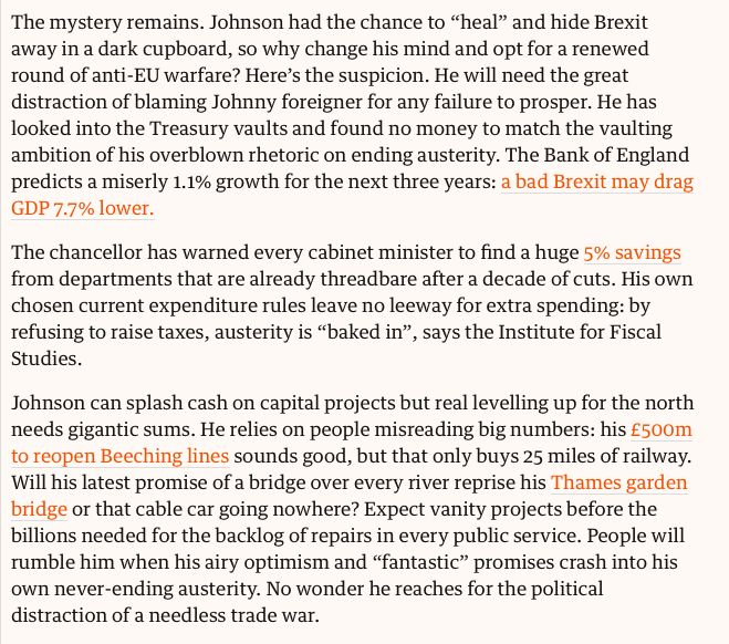 RT @MichaelRosenYes: Polly Toynbee in the Guardian: https://t.co/X4Ab9aRBc8