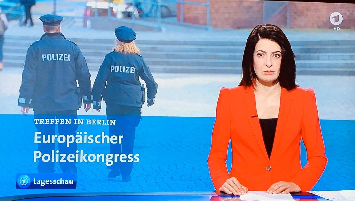 #Polizeikongress
