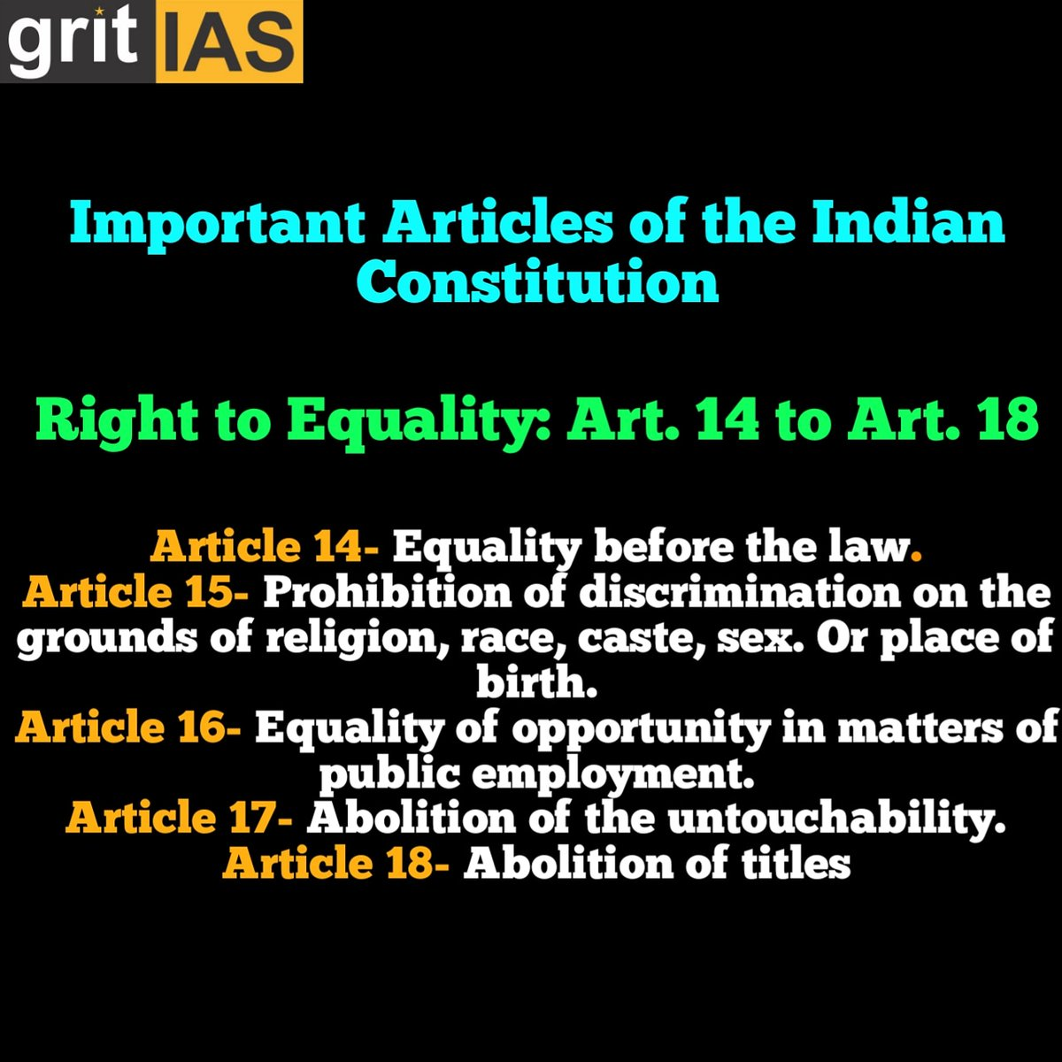 #ias #upsc #india #polity #facts #education #grit #hyderabad #learn #new #goals #engineeringlovers #engineeringfinals #indianconstitution #indianconstitutionday #indian #upscexam #upscmotivation #upsc2019 #upscguide #upscaspirants #upsccoaching #upscpathshala #iasmotivation #IASpic.twitter.com/052LjTUpAw