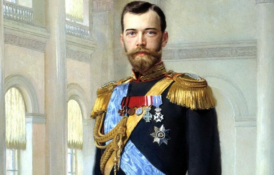 Когда родился последний русский император фото