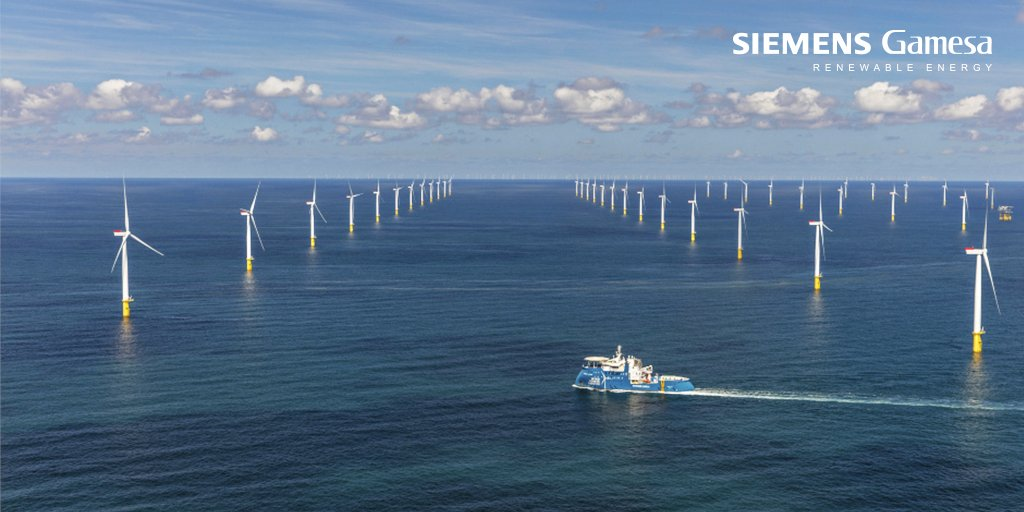 Siemens Gamesa's strong commercial performance in Q1 FY2020 reaffirms long-term prospects #SGREsults #EnergyOfToday  https://www.siemensgamesa.com/en-int/newsroom/2020/02/200204-siemens-gamesa-results-first-quarter-fiscal-year-2020 …