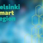 Image for the Tweet beginning: Haemme EU-erityisasiantuntijaa määräaikaiseen työsuhteeseen Helsingin