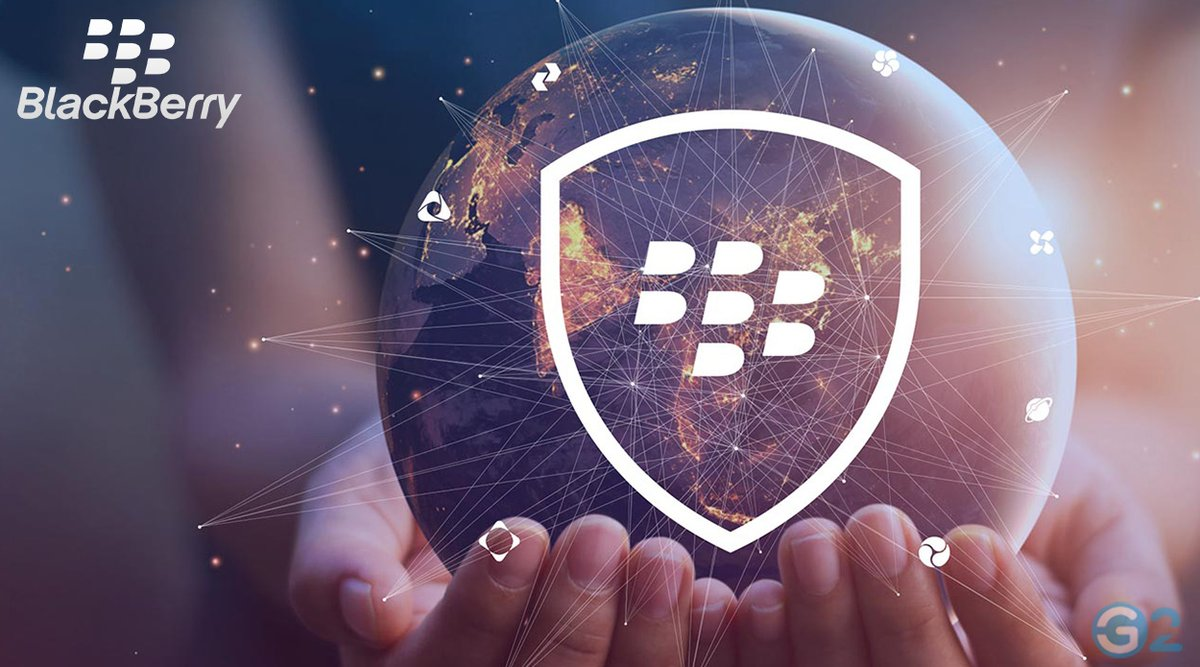 #blackberry