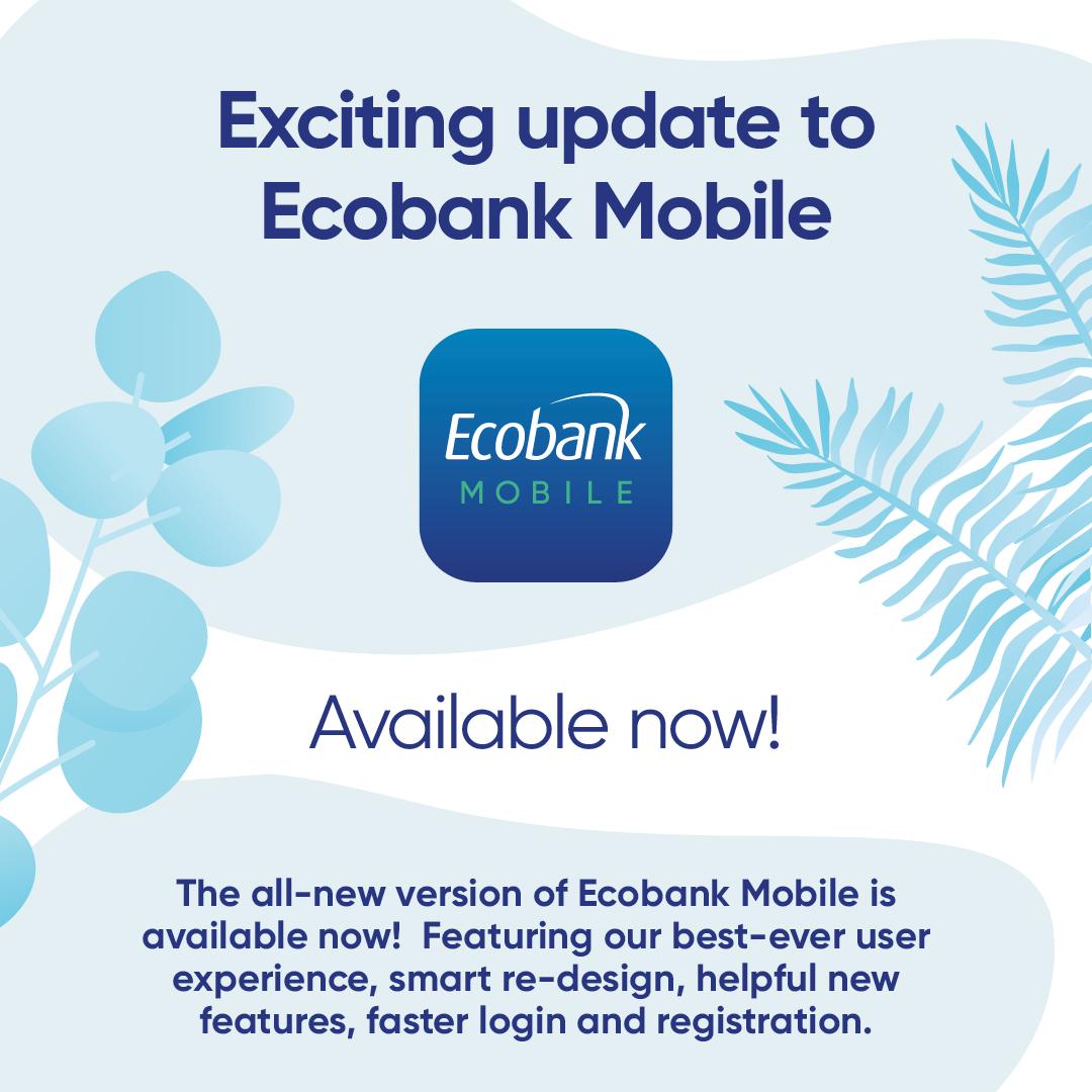 Ecobank Rwanda On Twitter Experience