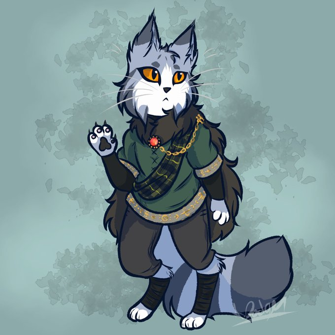 Tabaxiのtwitterイラスト検索結果 This is a tabaxi monk who unfortunately never had to watch the game in our campaign, but maybe can be used on someone else a monk may be a person who decided to dedicate his life to serving all other living beings or to be an ascetic who voluntarily chooses to leave a. tabaxiのtwitterイラスト検索結果