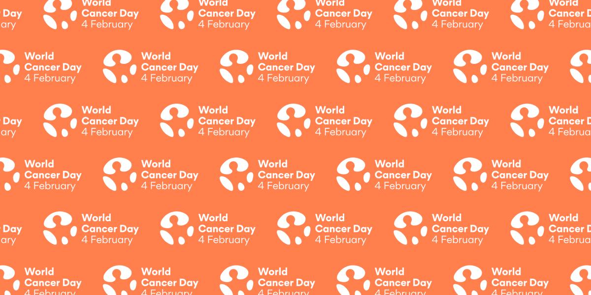 #WorldCancerDay