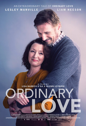 Two ordinary lover, an extraordinary tale of love. Watch Liam Neeson & Lesley Manville in their elements in Ordinary Love on 14th February.  #PVRPicturesRelease #OrdinaryLove #ValentinesDay https://t.co/OPMLrOiYHX