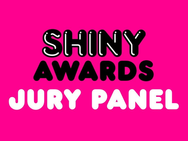 The @ShinyAwards has long been our go-to event to discover new, diverse and exciting talent. That's why we're thrilled to have our producer Matt Klemera joining SHINY's music video jury panel with the annual event on Feb 25th.  Make sure to grab your tickets and see you there.pic.twitter.com/XpZj3Bq84L