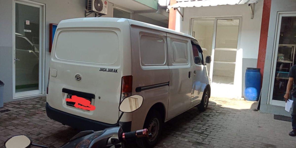 HELP RT  DIJUAL Mobil Daihatsu Grandmax th. 2013  Keterangan ada di Thread selanjutnya  #WTS #DijualGrandmax #Grandmax #Daihatsu