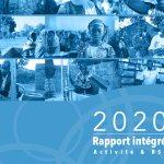 Image for the Tweet beginning: #FR_ #PUBLICATION - #Rapport #Intégré