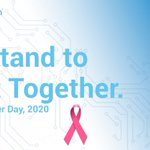 Image for the Tweet beginning: #WorldCancerDay is led by the