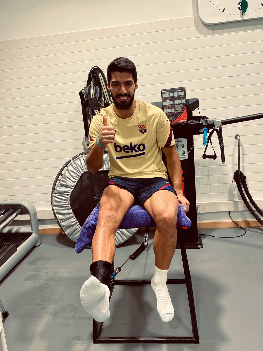 Seguimos avanzando, con más fuerza! 👊🏼💪🏻 #siemprepositivos #enbuenasmanos   •  Keep progressing, getting stronger everyday! 💪🏻👊🏻 https://t.co/1I2C6p1RlW