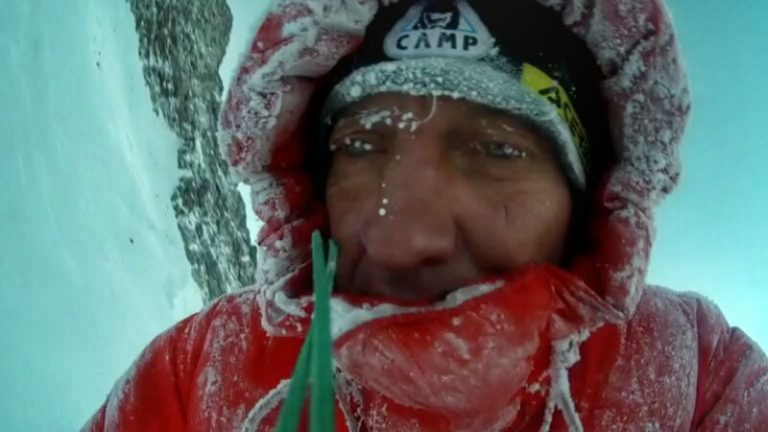 #BroadPeak & #K2 winter expedition 2020:   Denis Urubko go down to rest from Base Camp to Urdukas camp at 4000m Hope for a stable window of good weather from 12 to 20 February  https://t.co/M7RmPFdaUF  #BPK2winter #K2 #winterexpedition #DenisUrubko https://t.co/Wp0GEcZQxn
