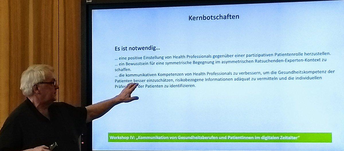 #Gesundheitskompetenz